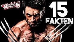 X-MEN: 15 Fakten zu Wolverine, Hugh Jackman & den X-MEN-Filmen