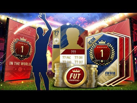 1st IN THE WORLD MONTHLY REWARDS + ULTIMATE TOTW PACK!!