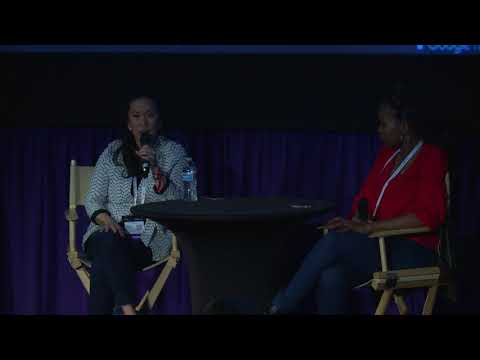 Funding 101: How to Talk to Investors - Eurie Kim + Christine Sourant