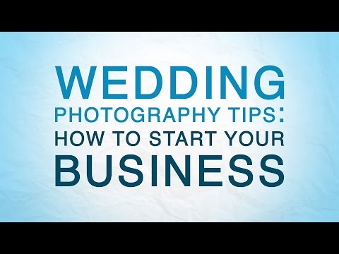 How To Start Your Wedding Photography Business with Susan Stripling: Wedding Photography Tips