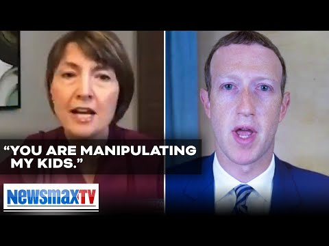Politicians shred Zuckerberg, big tech giants in censorship hearing