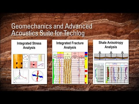 Geomechanics & Advanced Acoustics Suite