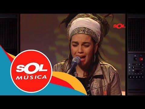 """Ojos de Brujo """"Ventilador r-80"""" (A Solas 2002)"""