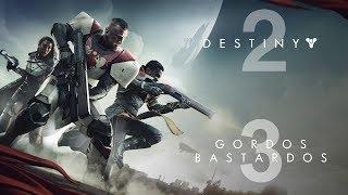 Reseña Destiny 2 | 3GB
