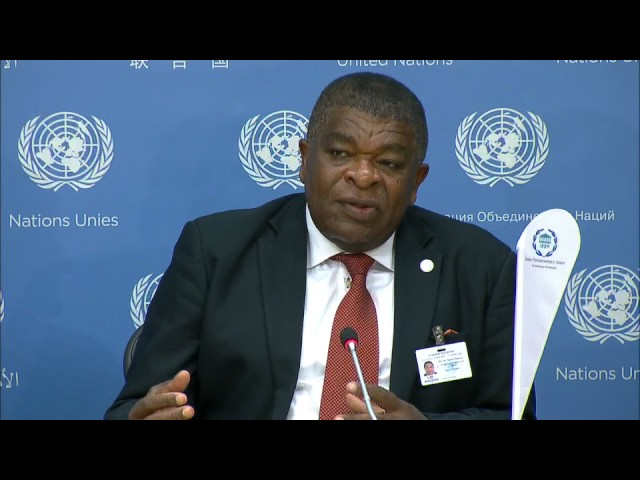 Briefing by Office of Permanent Observer of IPU on action to advance SDGs