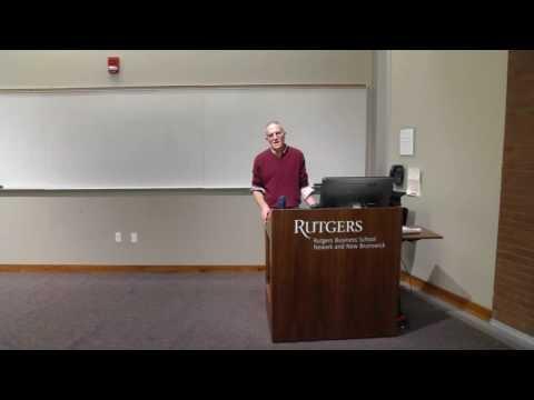 Income Tax: Trust & Estate (Lecture 7) - Part 1