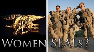 Women In Special Ops Units? Fox News Guest Veterans Weigh In