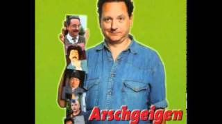 Günter Grünwald - Arschgeigenparade