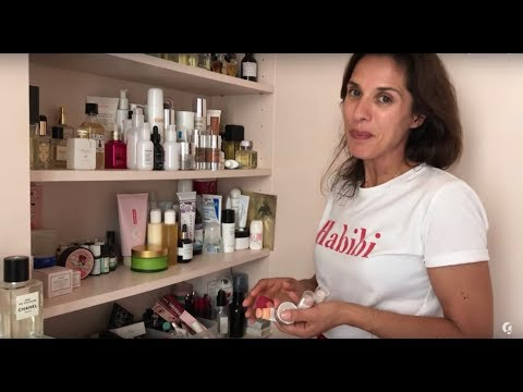 Get Ready With Me: feat. Lili Barbery-Coulon + Glossier in Paris