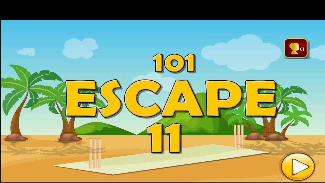 501 Free New Escape Games Level 8 Walkthrough - YouTube