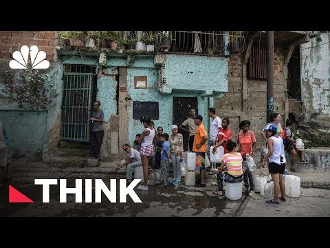 Should The U.S. Military Intervene In Venezuela? | Think | NBC News