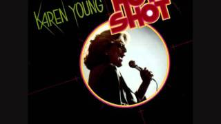 Karen Young - Baby you ain