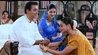 Raakhi Celebrations - Mohnish, Salman, Saif & Neelam - Hum Saath Saath Hain