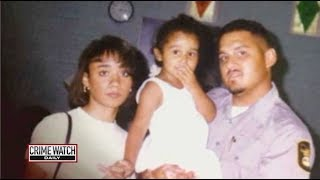 Pt. 3: Bride-to-Be Vanishes 3 Weeks Before Wedding - Crime Watch Daily with Chris Hansen