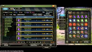 DRAGON NEST FARMING GOLD GUIDE PART I GIFT
