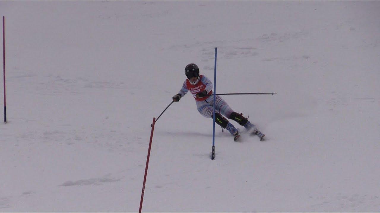 High School Ski Racing in Oregon (OISRA)