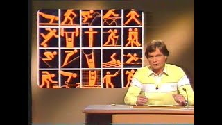 Wdr Sportschau - Tor des monats 1982