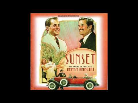 Sunset | Soundtrack Suite (Henry Mancini)
