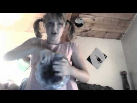 Sweet little 5 year old. from YouTube · Duration:  46 seconds