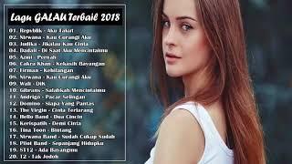 Gambar cover Repvblik, Nirwana, Judika, Dadali, Azmi - 20 Lagu Galau Terbaik 2018 ( PALING SEDIH!!! )