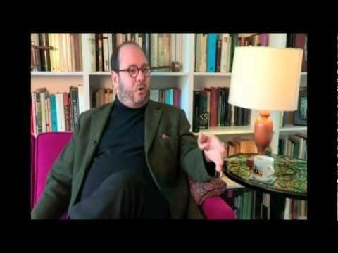 Videoentrevista Eduardo Mata según Sergio Vela