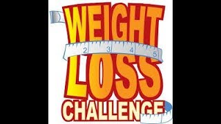 Weight Loss Challenge PT3 - Overcoming the Challenges of the 100 LBS challenge