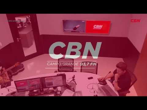 ENTREVISTA CANTOR RAFAEL FRANKE - CBN CG - 16 11 2018