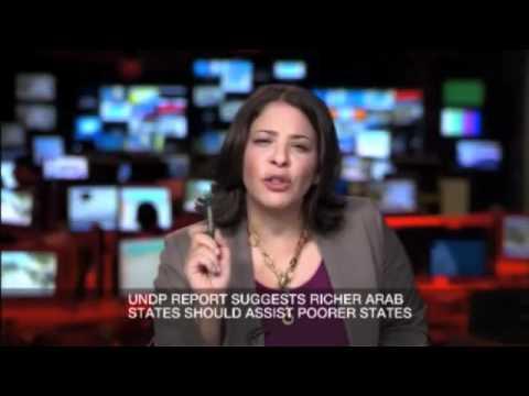 Human capital main problem in Arabic World