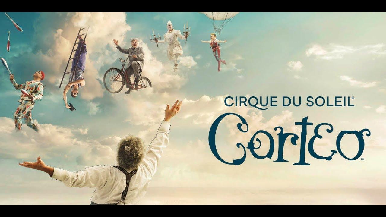 cirque du soleil deutschland 2019
