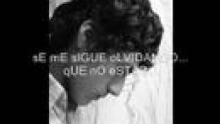 Marc Anthony - Se me sigue olvidando - video