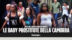 Napoli, così la camorra fa prostituire ragazze minorenni incinte per 20 euro