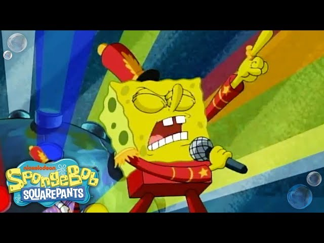 Heres Why Maroon 5 Made A Spongebob Reference At The Super Bowl