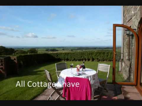 Luxury Holiday Cottages in Cumbria