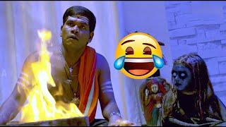 Chammak Chandra Most funny Comedy Scenes | Telugu Comedy Scenes | Telugu Comedy Club