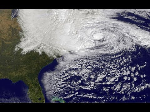 NO WAY JOSE! WILL HURRICANE JOSE HIT NEW YORK, END TIMES SIGNS SEPTEMBER 2017!