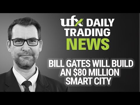 UFX Weekly  Forex Currency Trading News 19-November-2017