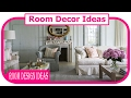 Room Decor Ideas - Room Decor Ideas & Styling Tips | Pinterest Inspired