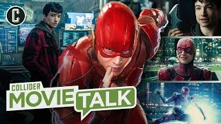 The Flash Movie: It Director Andy Muschietti Confirms It's His Next Film - Movie Talk