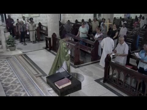 Holy Mas - 24th Sunday of Ordinary Time