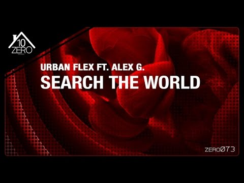 Urban Flex Ft. Alex G. - Search The World Zero073