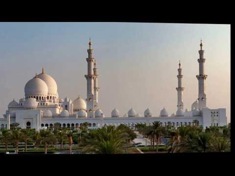 Top Beautiful Mosques