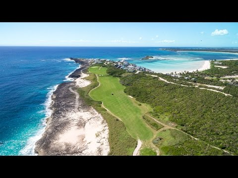 The Abaco Club on Winding Bay - 60 Sec Promo