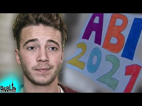 Ver-💩 Connor sein Abi wieder?! 🙈😯| Berlin - Tag & Nacht #2421