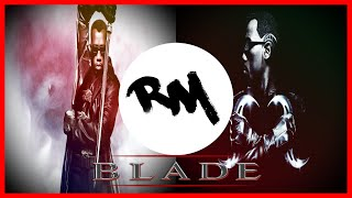Blade: Blood Rave (Remix)