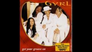 Gyrl Feat Spark - Get Your Groove On (Extended Groove)