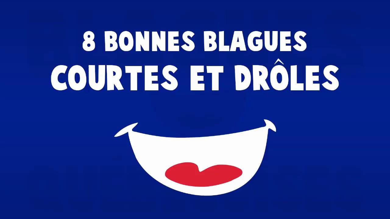 Courtes Enfants Et Pour Drôles Bonnes Blagues 8 erdxBCo