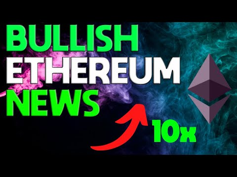 ETHEREUM NEWS – Why the next 6-12 months is huge for Ethereum