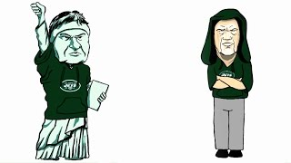 N 'if' L: What if Bill Belichick Coached the Jets? | NFL