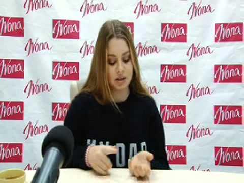 Валерия Симулик - Онлайн-конференция Ivona