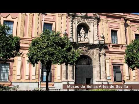 Sevillian tiles - Museums: Visualizing Spanish Exhibits (eng)
